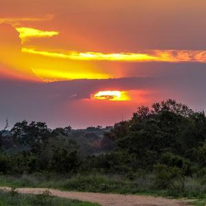 Spectacular Mluwati skies